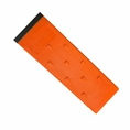 "Forester 8"" High Impact Steel Headed Spiked Felling Wedge - Orange"