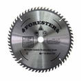 """Forester 60 Tooth Carbide Tip Brush Blade - 9"""" x 1"""" / 20mm Arbor -  FORCB960"""