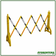 Forester Accordion Style Safety Gate - #Stfoldbr
