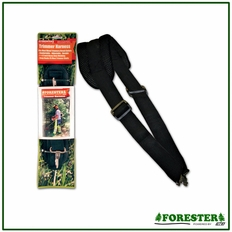 Forester Adjustable Padded Trimmer Harness - STH001
