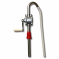 Forester Aluminum Rotary Hand Barrel Pump #Tf001