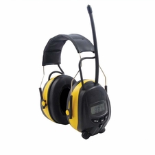 Forester AM/FM Stereo Hearing Protector