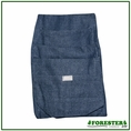 Forester Blue Apron W/ Belt Loop #Ad1101-B