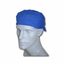 Forester Blue Mesh Cooling Skull Cap #Woodys7815-B