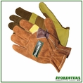 Forester Buffalo Skin HD Rope Gloves - F1020