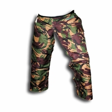 Forester Camo Apron Style Chainsaw Chaps