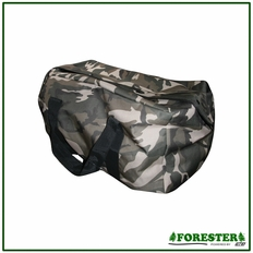 "Forester Camo Large Gear Bag - 34"" Long x 20"" High"