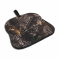 Forester Camo Print Foam Stadium Cushion - #For2195