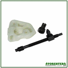 Forester Chain Tensioner Kit #Fo-0009