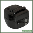 Forester Chainsaw Muffler W/ Spark Arrestor #For-6113