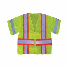 Forester Class 3 Non Tear-away Safety Vest - Vest22