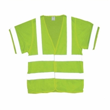 Forester Class 3 Non Tear-away Safety Vest