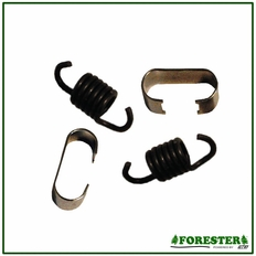 Forester Clutch Springs #Fo-0165