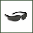 Forester Dark Mirrored Wrap Safety Glasses - Mixed Lens Colors