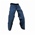 Forester Denim Jean Apron Style Chainsaw Chaps
