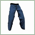 "Forester Denim Jean 40"" Apron Style Chainsaw Chaps"