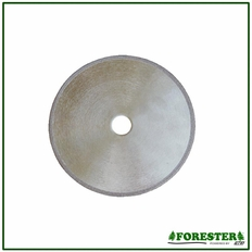 "Forester 5-3/4"" x 7/8"" x 3/16"" Diamond Grinding Wheel For Carbide Saw Chain"