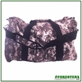 "Forester Digital Camo Large Gear Bag - 19"" Long x 16"" High"