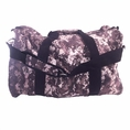 "Forester Digital Camo Large Gear Bag - 23"" Long x 18"" High"