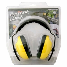 Forester Ear Muffs #For3664y