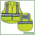 Forester Ems Safety Vest - #Vest25