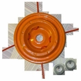 Forester Four Line Trimmer Head #For-1101