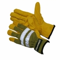 Forester Goat Skin Leather Palm Work Gloves #Fogl1012