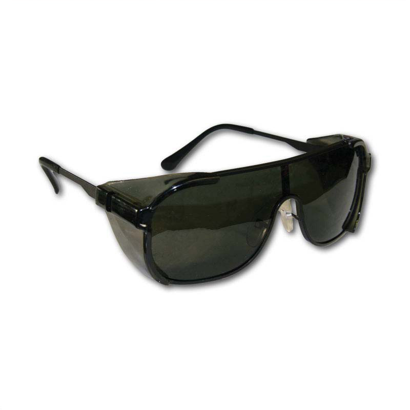 1bef4015c4e Forester GPT Retro Style Safety Glasses - Tinted