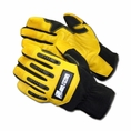 Forester Grizzly Grip Goatskin Leather Gloves - #Fogl0241