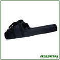 Forester Heavy Duty Chainsaw Carry Bag - Black