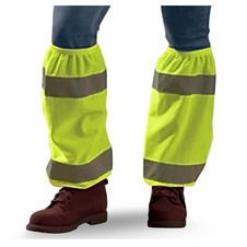Forester Hi-Vis Leg Protection Gaiters #Gaiters