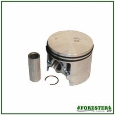 Forester Honda Piston Set - Fits Gx120. Part #F30239