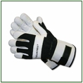 Forester Kevlar Lined Chainsaw Glove - Safety Cuff