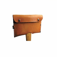 Forester Leather Sheath for Double Bit Axe