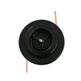 Forester Manual Feed 2-Line Trimmer Head - #For1205
