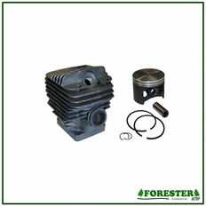 Forester Nici Coated Piston & Cylinders #For-6222