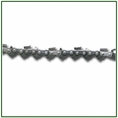 "Forester Non-Safety Semi-Chisel Chain Saw Chain - 3/8"" - .050 - 72DL"
