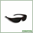 Forester Non-Slip Safety Glasses - Tinted Lenses