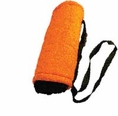 Orange Insulated Hunting Hand Muff - Made in USA