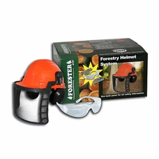 Forester Packaged Forestry Helmet - Orange