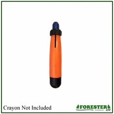 Forester Plastic Lumber Crayon Holder