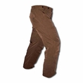 Forester Premium Arborist Chainsaw Pants - Brown