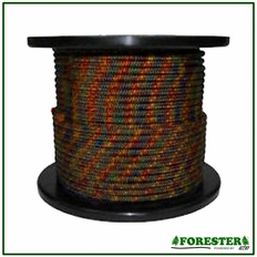 Forester Premium Pull Starter Rope (By The Foot)