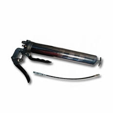 Forester Professional Quality 14 Oz Pistol Grip Lever Action Grease Gun #Forpg1