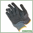 Forester Pvc Dotted Grip Gloves