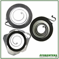 Forester Recoil Spring #For-6271