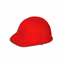 Forester Red Cap Style Safety Helmet - #8350