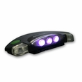 Forester Remington 5 Led Hat Clip Light #Fl-Rmclpbt-B
