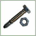 Forester Replacement Ariens Shear Pin/Nut - 53200500