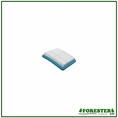 Forester Replacement Briggs & Stratton Air Filter - 491588